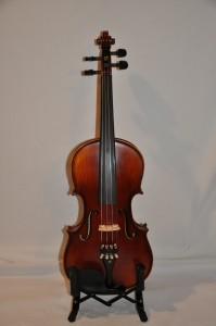Violin Rental