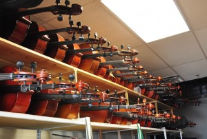 Violin Rentals, Cello, Bass, Music