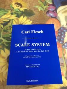 Carl Flesch