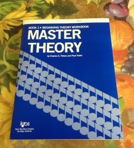 Master_Theory